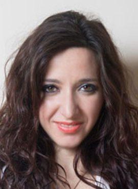 BOFFITO, Daria Camilla
